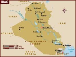 سیاست و حکومت در عراق