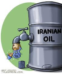 جدیدا نفت ایران به کجا میرود؟