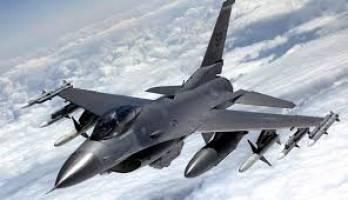 دو جنگنده اف 16 جدید در اختیار ارتش عراق قرار گرفت