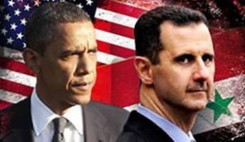 چرا آمریکا در بحران سوریه مداخله مستقیم نظامی نمیکند؟