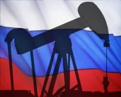 تشویش در سیاست های نفتی روسیه