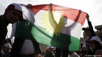 داعش به استقلال کردستان کمک کرده است
