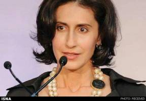 یک زن ایرانی به عنوان سفیر آمریکا در سوئد