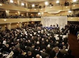 تحولات خاورمیانه و بحران سوریه محور اصلی نشست مونیخ