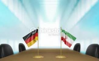 اتاق تهران با 60 نفر  به آلمان میرود