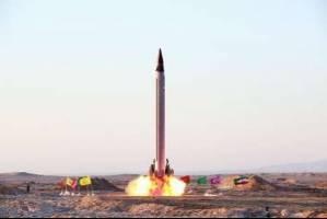توسعه برنامه موشکی حق ایران است