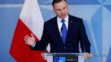 لهستان برای مبارزه با داعش نیروی زمینی به سوریه و عراق اعزام نمی کند