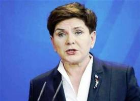 اعتراض شدید ورشو به مداخله آمریکا در امور داخلی لهستان