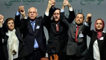 انصراف دو وزیر پیشنهادی کابینه پیشنهادی دولت توافق ملی لیبی