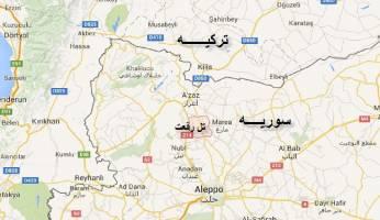 با تسخیر تل رفعت کردها به جبهه جدیدی علیه داعش رسیدند
