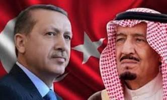 تاکید ترکیه و عربستان بر سوریه بدون اسد
