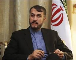 مخالفت ایران با ایجاد منطقه حائل در سوریه