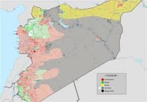 احزاب کُرد سوریه