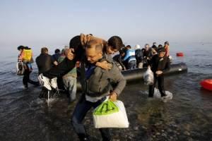 اولویت اتحادیه اروپا حفظ مرزهای خارجی است