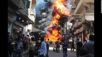 موشکهای سعودی در دستان شورشیان سوری