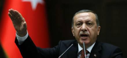 ادعاهای اسپوتنیک روسیه نسبت به سلامت روانی اردوغان!