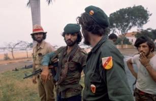 خصوصیسازی جنگ: بازگشت مزدوران نظامی