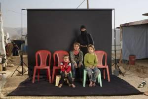 جای خالی کشته های سوریه