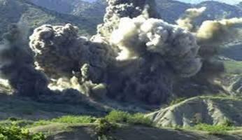 حملههای هوایی ارتش ترکیه به مواضع پکک