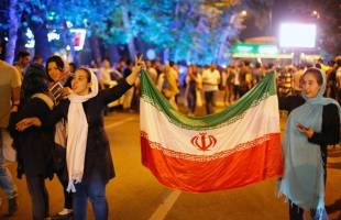منابع پنجگانه قدرت ایران