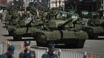ناتوانی اعضای اروپایی ناتو برای مقابله با روسیه