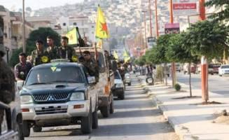 حمله داعش در گری سپی (تل ابیض) دفع شد