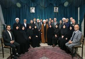 پیروزی قاطع لیست امید در تهران