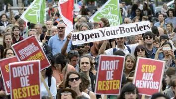 مخالفت مردم سوئیس با طرح ضد مهاجرتی