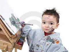 هر کودک، دانشمندی کوچک است
