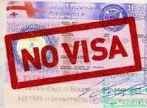 سفر بدون ویزا به گرجستان برای ایرانیان