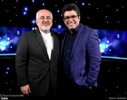 ویدئوی گفتگوی متفاوت با دکتر ظریف در برنامه دید در شب