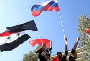 عزم راسخ روسیه در مبارزه با تروریسم