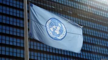 افزايش بازرسي ها در مرز روسيه با اوکراين به درخواست سازمان ملل
