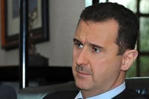 کناره گیری اسد شرط رفع تحریم روسیه