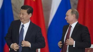 چین و روسیه خواستار آرامش در جزیره کره
