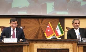 مناسبات تجاری ایران و ترکیه را به هم نزدیک میکند