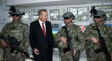 چرا اردوغان انگشت اتهام را به سوی کردها گرفته است؟