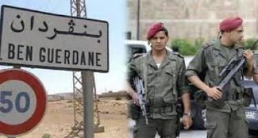 تلاش ناکام داعش برای اعلام ولایت جدید در بن قردان تونس