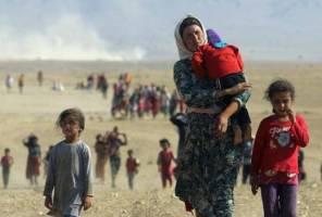 وضعیت زنان خاورمیانه بغرنج تر از قبل