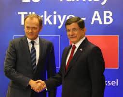 توافق ترکیه و قاره سبزدرباره پناهجو یان
