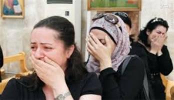 در عراق 1/6 میلیون زن بیوه وجود دارد و 51 درصد آوارگان زن هستند