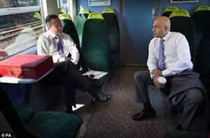 وزیر مسلمان انگلیسی در راه تهران
