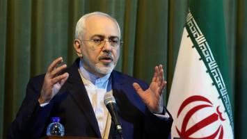 ایران آماده همکاری منطقه ای برای مبارزه با تروریسم و رادیکالیسم