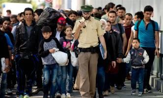 سخت تر شدن شرایط پذیرش پناهندگی در آلمان