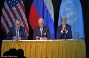 در سوریه تنها انتخابات شورای امنیت پذیرفتنی است