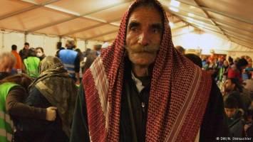 کاهش شمار پناهجویان وارد شده به آلمان