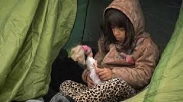 سوریه، خطرناکترین کشور برای کودکان