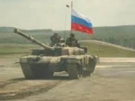 ورود نظامیان روسیه به تاجیکستان