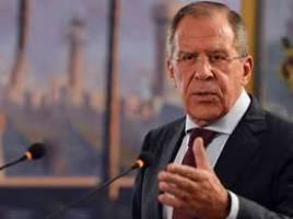 روسیه آماده همکاری با آمریکا برای سرکوب داعش است