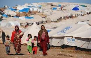 برآورد هزینه های مالی 5 سال جنگ در سوریه